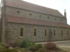 Warsash URC JESUS IS LORD Church